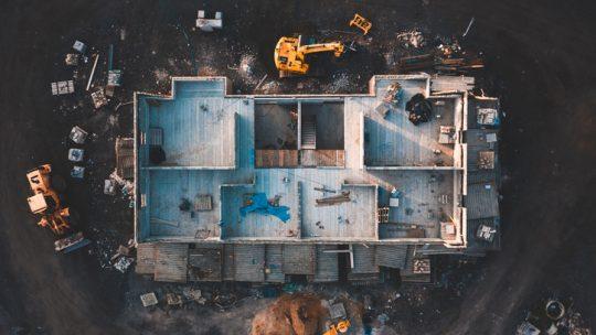 proyectos inmobiliarios en construccion o en planos